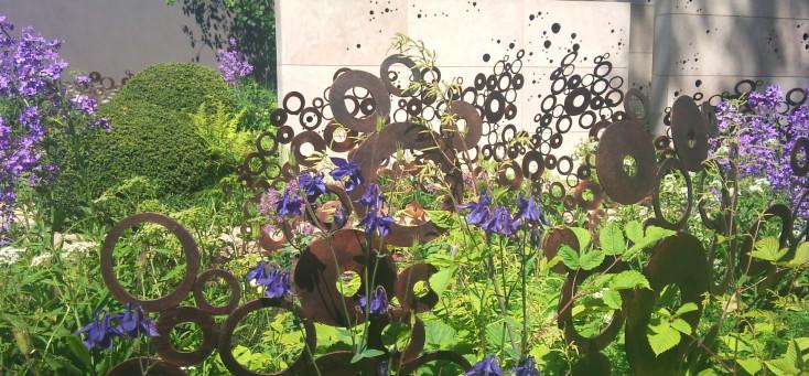 M&G garden - Andy Sturgeon