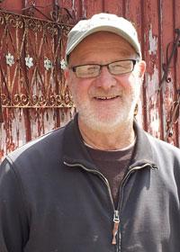 Roy Diblik
